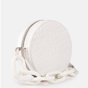 Essential Antwerp – Cremefarbene, weiße Minitasche