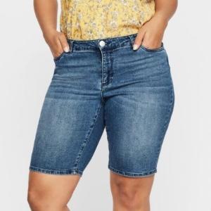 JUNAROSE –Jeans Shorts
