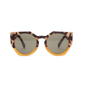 MATT & NATT – MULE Sonnenbrille Leopard Mix