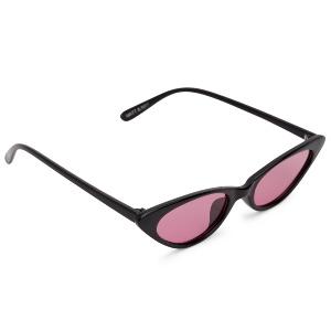 MATT & NATT –NAVA Triangle Sonnenbrille schwarz