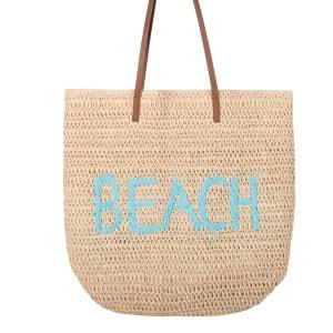 Maisons du Monde - Strandtasche Beach
