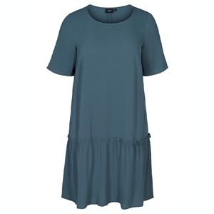 Kurzarm Kleid
