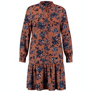 Kleid mit Blumenprint EcoVero