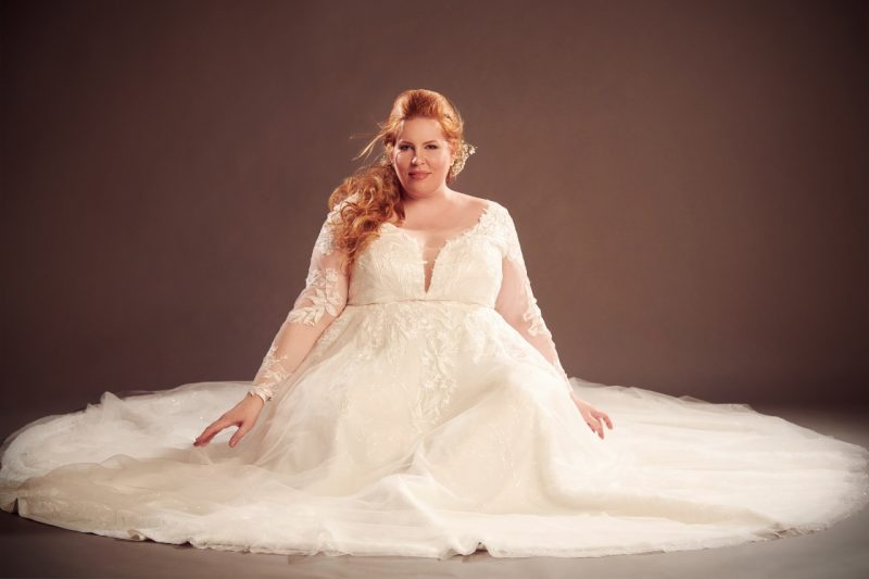 Tanja Marfo, Brautkleid, Brautkleidkollektion Infinity Capsule Collection, Vollkommen.Braut