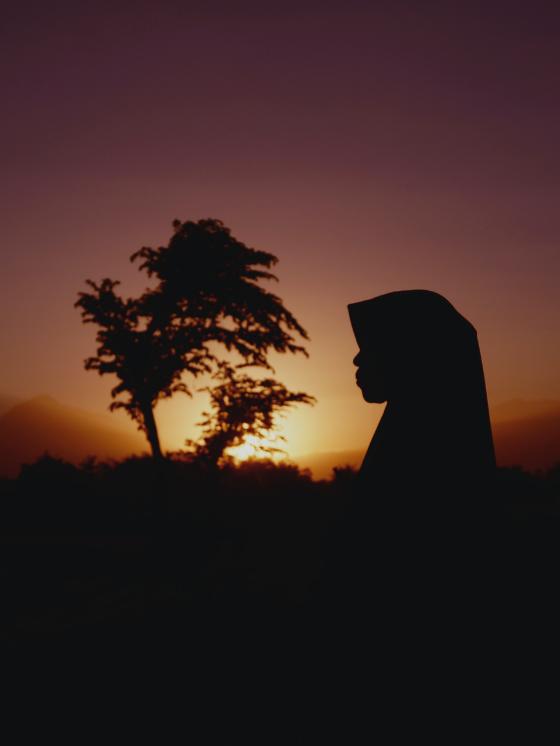 Models in Hijabs ?! PLT zeigt wie