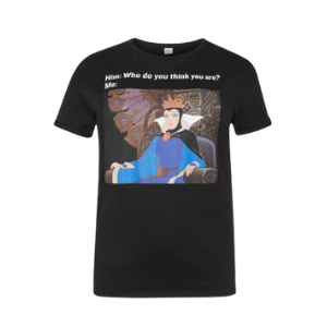 C&A Who do you think you are T-Shirt