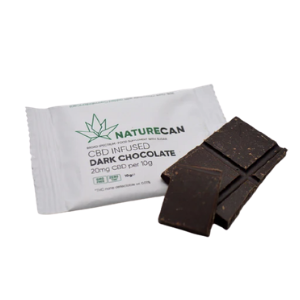 Nature Can - CBD Schokolade