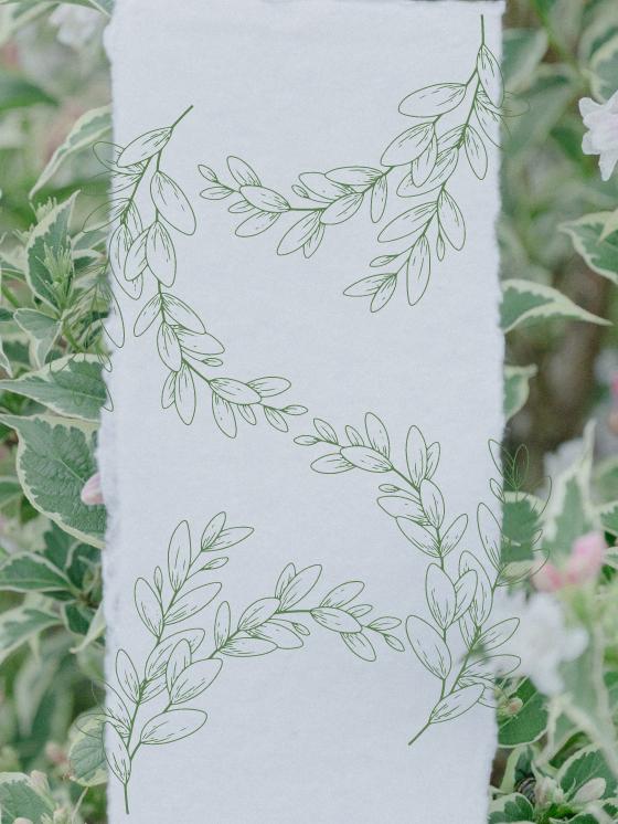 Sage Dreaming: Die Trendfarbe Salbeigrün