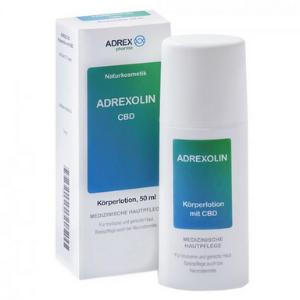 ADREXpharma über DocMorris - CBD Adrexolin Lotion