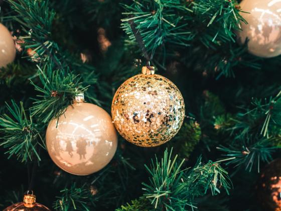 Frohe Weihnachten, liebe Curvy!Über diese 3 Dinge sollst du dir heute keine Gedanken machen.