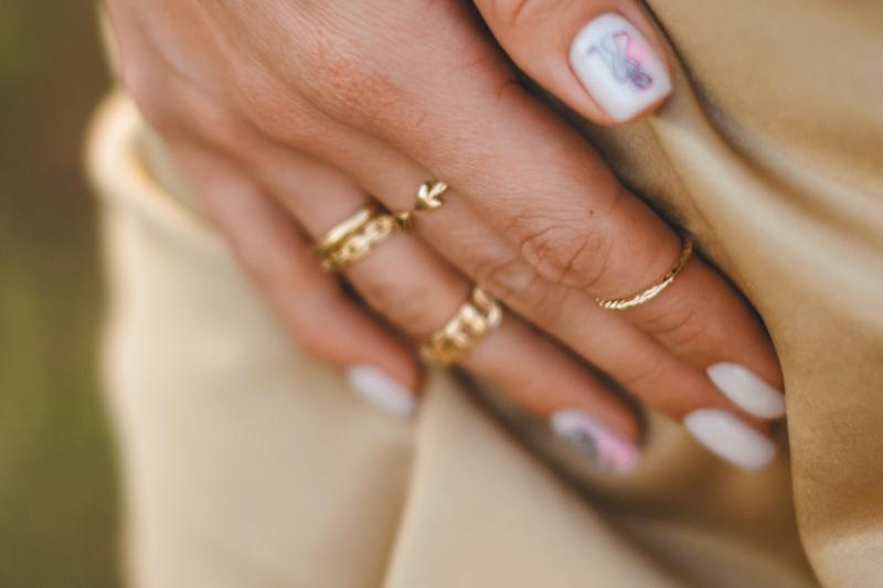 Diese Ringe sind das perfekte Geschenk, an dich selbst! Nach diesem Wahnsinns Jahr hast du dir eine Belohnung verdient und wir hätten da ein paar Vorschläge!