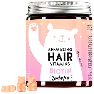 Ah-Mazing Hair