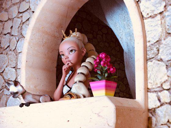 Märchenhafte Haare - Das Rapunzel-Geheimnis