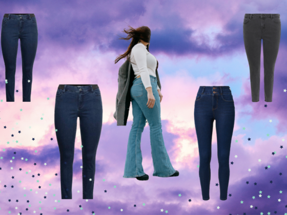 The best jeans for curves