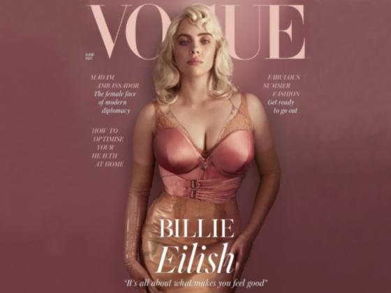 © Vogue Britain