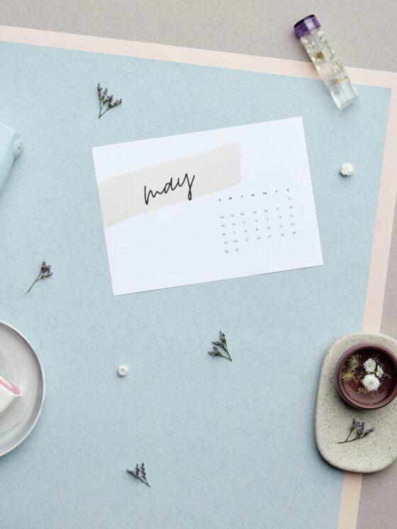 Wir stellen dir jeden Monat Dinge vor, die unsere Editors entdeckt und beschäftigt haben! Heute: unsere Mai-Favoriten!